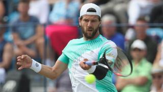Юрген Мелцер победи Милош Раонич в последния си турнир от ATP