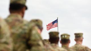 САЩ отхвърлиха искането на Ирак за изтегляне на американските войски