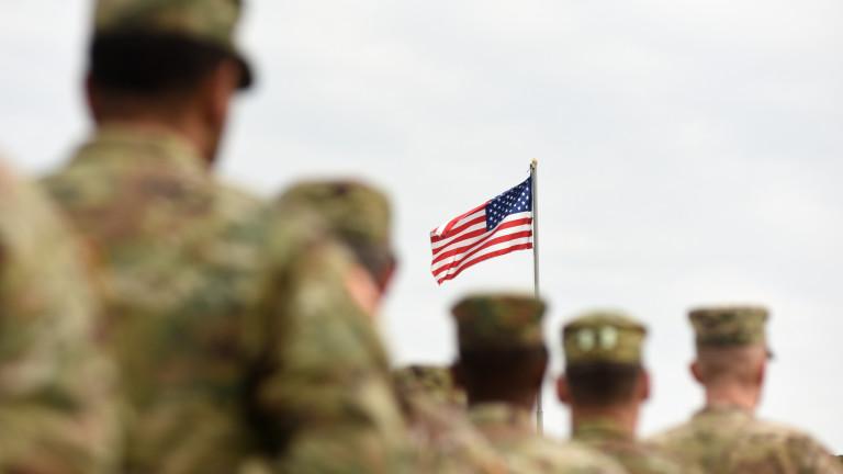 109 са войниците на САЩ с мозъчни травми след ударите на Иран