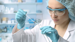 Твърдението, че PCR-тестовете не различават коорнавирус от грип, е фейк