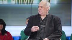 Георги Димитров-Джеки за лечението, Марадона и отминалите времена