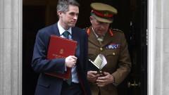 Лондон: Великобритания е в състояние на война заради кибератаките на Русия и Китай