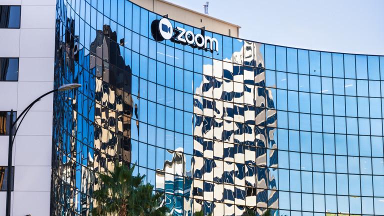 """Бумът на Zoom: Платформата, която """"превърна"""" $850 000 000 инвестиция в $3 000 000 000 за година"""
