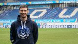 Стефан Велков си намери отбор и дебютира със загуба