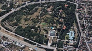 """Министерски съвет взима резиденция """"Бояна"""" от НСО"""