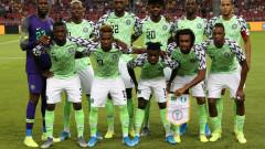 Нигерия пропиля преднина от четири гола срещу Сиера Леоне