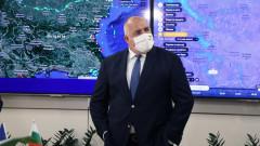 Борисов иска списък на сметищата, за да изчисти страната