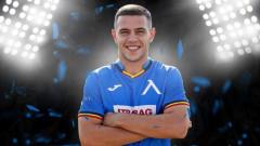 Официално: Димитър Костадинов е футболист на Левски