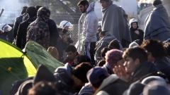 26 нелегални имигранти задържани до Ахтопол