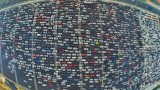 Така изглежда трафикът в час пик по света (СНИМКИ)