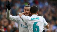 "Реал наказа Депортиво на ""Бернабеу"", по два гола за Роналдо, Бейл и Начо"