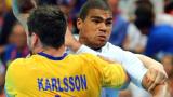 Франция грабна златните медали в хандбала