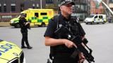 Нов арест във връзка с атентата в Манчестър
