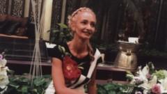 Продължава да се издирва 43-годишна жена от Омуртаг, живееща в София