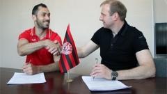 Амкар и Пепи Занев с ново поражение в Премиер лигата