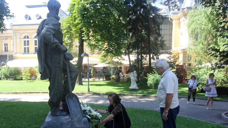 Все повече поводи поезията на Вапцаров да е актуална?