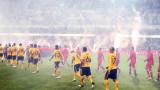 Атлетико разочарова в първата си лятна контрола (ВИДЕО)