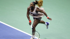 Серина Уилямс: Не изглеждам на 39, но не знам кога ще спра с тениса