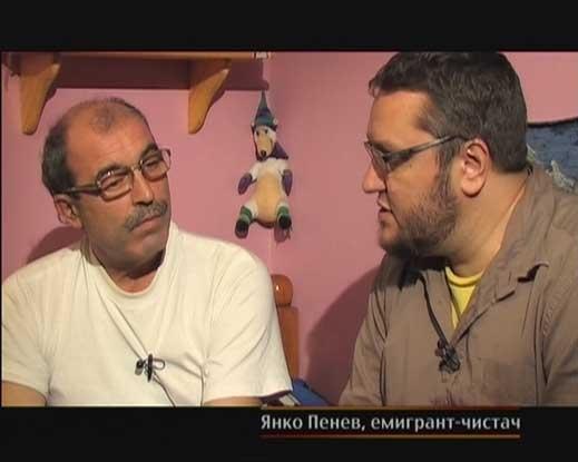 Колеги се бунтуват срещу Карбовски