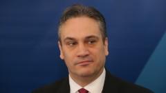 Пламен Георгиев подаде оставка