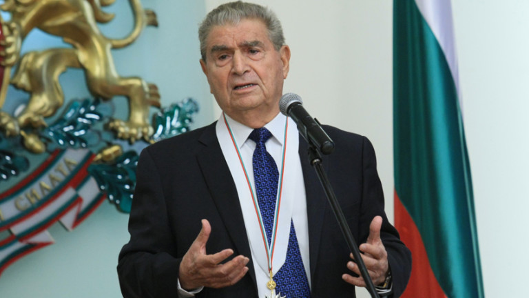Роденият в България проф. Михаел Бар-Зоар е кандидат за президент на Израел