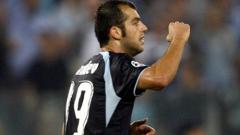 Изненада: Този път Горан Пандев не е номер 1 в Македония