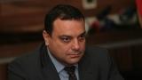 Концесиите са приоритет на правителството, категоричен Московски