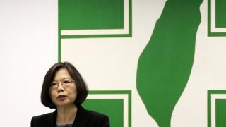 Президентката на Тайван е крайна, защото е неомъжена, обяви Китай