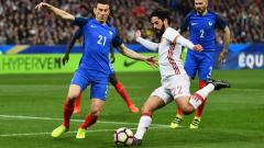 Защитник се отказва от националния отбор на Франция