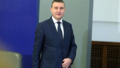 Горанов: Държавата не харчи нито лев преизпълнение на приходите