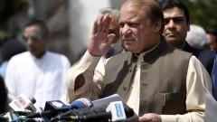 Върховният съд отстрани премиера на Пакистан заради корупция
