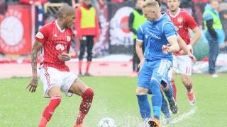Ще реши ли звездата на ЦСКА Фернандо Каранга още един голям мач?