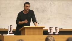 Димитър Бербатов: Расизмът е проблем и в Англия, и в Италия