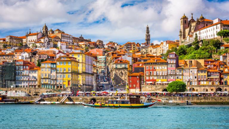 Туристическият бум в Португалия превърнасектора в един от най-печелившите викономиката
