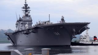 Япония ускорява военните си разходи заради Китай и Русия