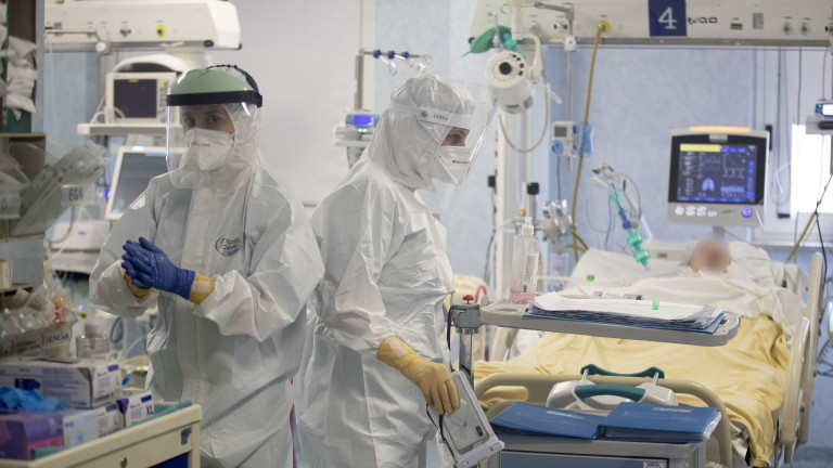 2957 нови случая на коронавирус, жертвите са 136