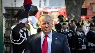 Прокуратурата в САЩ погна президента Тръмп за нарушаване на конституцията