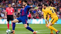 Барселона връща Андре Гомеш на Валенсия, но пък взима Дани Парехо?
