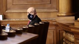 Главният прокурор спешно да се яви пред депутатите, иска левицата