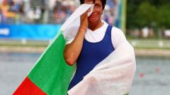 Нейкова олимпийска шампионка!