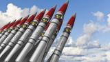 Съкращаването на US ядрения арсенал се забавя по времето на Обама