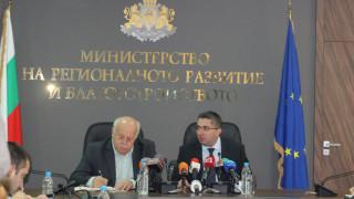 Дончо Атанасов подаде оставка от АПИ