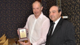 Асоциацията на футболните съдии поздрави новия шеф Йордан Сталев