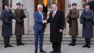 САЩ и Полша все още не са се разбрали за увеличаване на американските войски