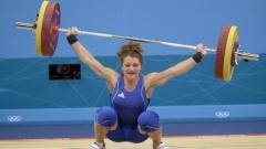 Милка Манева: Още очаквам сребърния олимпийски медал