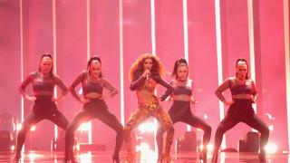 Най-интересните облекла на Евровизия 2018 г.