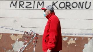 Хърватия удължи блокадата, но мисли за разхлабване