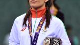 Елица Янкова: Много се радвам за този медал