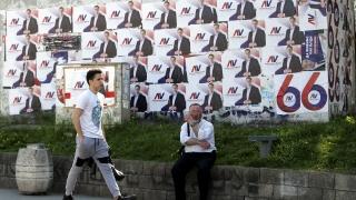 Сърбия избира президент