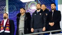 Шефът на латвийския футбол: Имаме нов селекционер, чакаме го само да разтрогне с клубния си тим